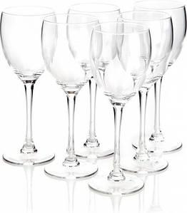 Набор бокалов Signature для вина 190мл .Р Luminarc H9995