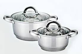 Набор посуды 4 предмета Vincent VC-3027