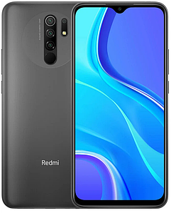 Смартфон Xiaomi Redmi 9 3/32Gb Carbon Grey EU Международная версия NFC