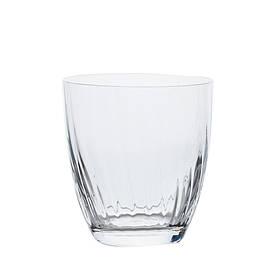 Набір склянок для віскі 6 шт 300 мл Elizabeth Bohemia 25186/300