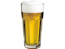 Casablanka набір стаканів 6 шт 475 мл Pasabahce 52707