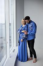 """Комплект вышиванок для пар в этно-стиле """"Петраковка"""", фото 3"""
