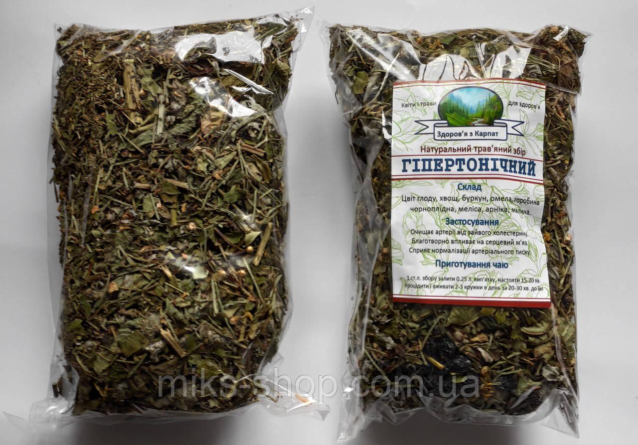 Чай  Гіпертонічний
