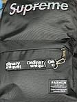 Спортивный рюкзак для школы и спорта Supreme, фото 5