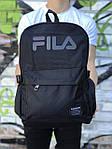 Спортивный рюкзак для школы и спорта Fila (светоотражающий), фото 5