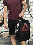 Спортивный рюкзак для школы и спорта Reebok, фото 4