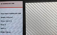 Стеклоткань конструкционная AEROGLASS GF390
