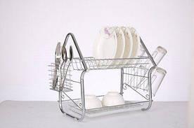 Сушка для посуду Bohmann BH-7335-40