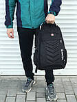 Рюкзак Swissgear, черный, фото 2