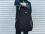 Рюкзак Swissgear, черный, фото 3