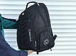 Рюкзак Swissgear, черный, фото 5
