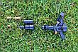 Дождеватель Presto-PS ороситель импульсный для огорода на 2 форсунки на ножке (RS 5022-2), фото 3