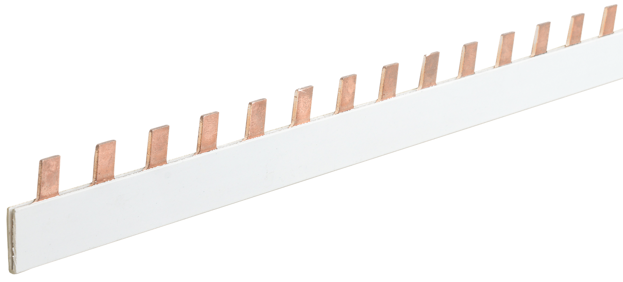 Шина соединительная типа PIN (штырь) 1Р 100А (1м) IEK