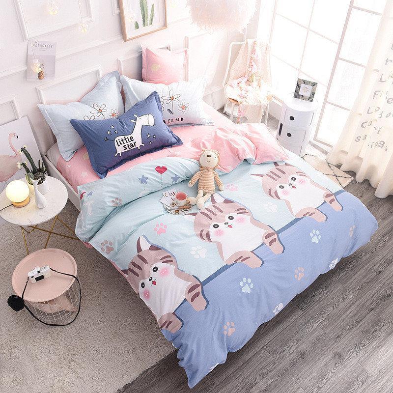 Комплект постельного белья Евро - Шаузи