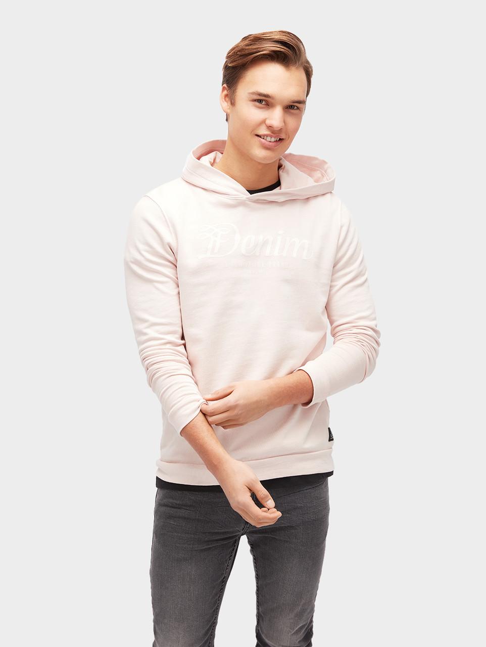 Худи Tom Tailor 2555136 M Розовый