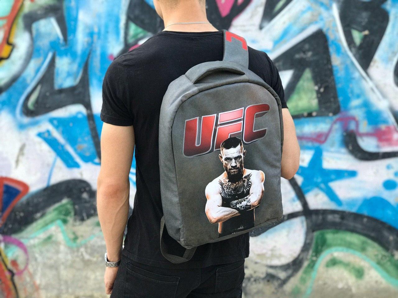Спортивный рюкзак UFC