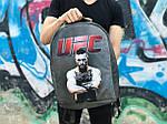 Спортивный рюкзак UFC, фото 3