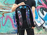 Спортивный школьный рюкзак Fortnite, фото 2