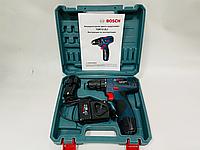 Аккумуляторный шуруповерт Bosch TSR12-2Li Гарантия 1 год