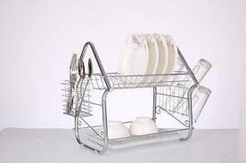 Сушка для посуду Bohmann BH-7335-38