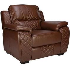 Кресла экокожа