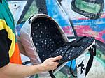 Спортивный школьный рюкзак Череп, фото 3
