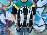 Спортивный школьный рюкзак Череп, фото 4