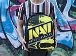 Спортивный школьный рюкзак Navi, фото 2