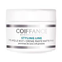 Паста для волос средней фиксации с матирующим эффектом Coiffance Professionnel Styling Line Matte Paste 75 мл