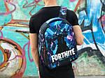 Спортивный школьный рюкзак Fortnite, фото 3