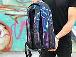 Спортивный школьный рюкзак Fortnite, фото 4