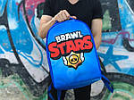 Школьный рюкзак Brawl Stars, фото 2