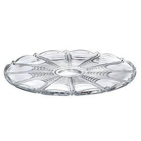 Блюдо для торта 310мм Orion Bohemia 69002-0-99001-310