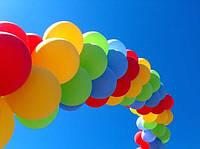Гелиевые шарики с доставкой по городу , фото 1