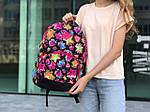 Женский спортивный рюкзак, цветной, фото 2