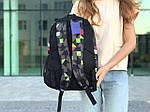 Женский спортивный рюкзак, фото 3