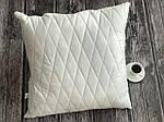 Подушка для сну холлофайбер 70 х 70, фото 2
