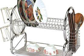Сушилка для посуды Bohmann BH-7316