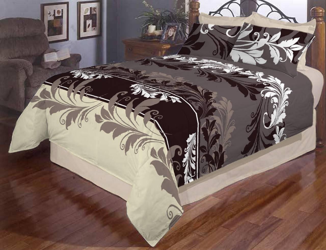 Красивое качественное постельное белье семейка, ветражи