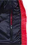 Жилетка женская Freever  красная, фото 5
