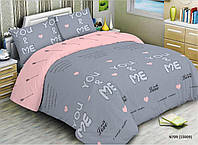 Красивое детское постельное белье полуторное