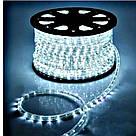 Гирлянда Дюралайт светодиодный шланг,RGB круглый 100 метров  220вт, фото 9