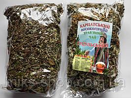 Високогірний гуцульський чай