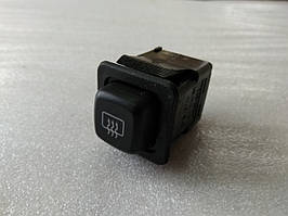 Кнопка обогрева заднего стекла без подсветки Таврия (Украина)