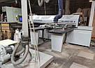 Пильная станция бу Panhans Euro 5.1 для форматного раскроя, фото 2