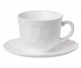 Набір чайний Trianon 220мл 12пр Luminarc e8845