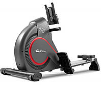 Гребной тренажер Hop-Sport HS-095R Spike + мат