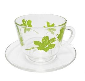 Чайный сервиз 12 предметов Cotton Flower Luminarc J1802-G2276