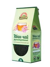 Іван ферментований чай, Карпатський гірський чай, 50г