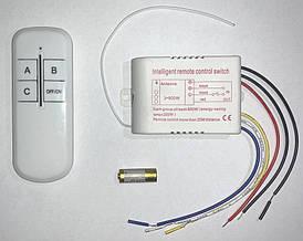 Блок управления для люстры ABC-пульт
